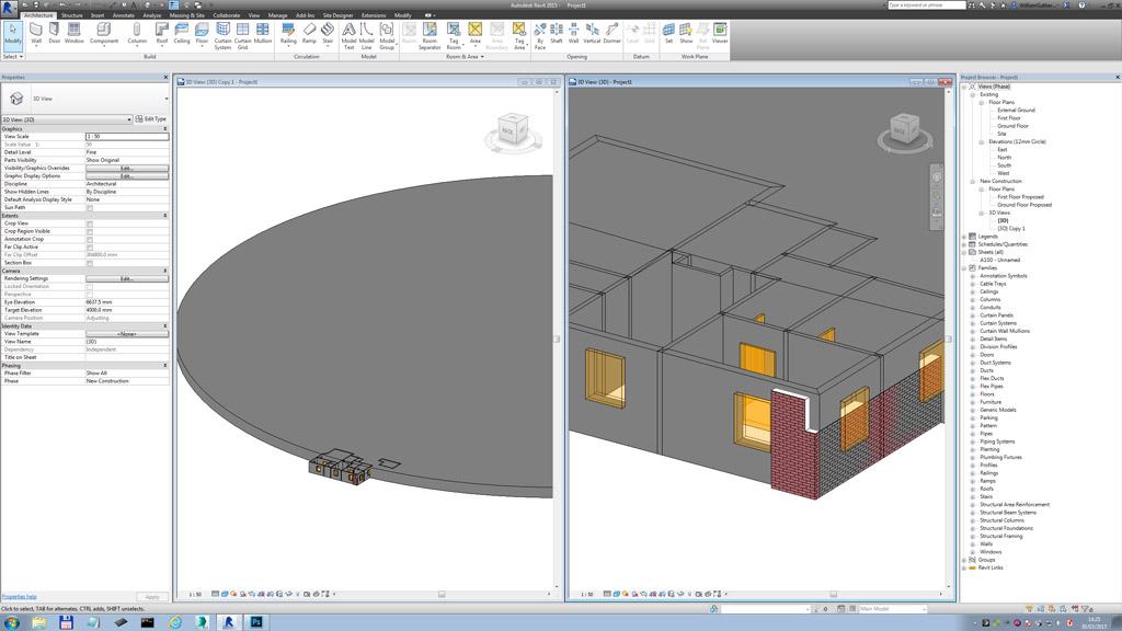 Ipad 3d survey app orthograph architect - Application architecture ipad ...