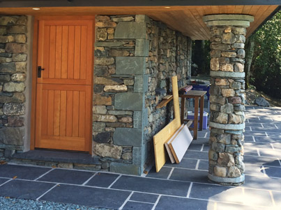 Home Page William Sutherland Lake District Architect