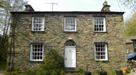 Click for Listed Buildings Page